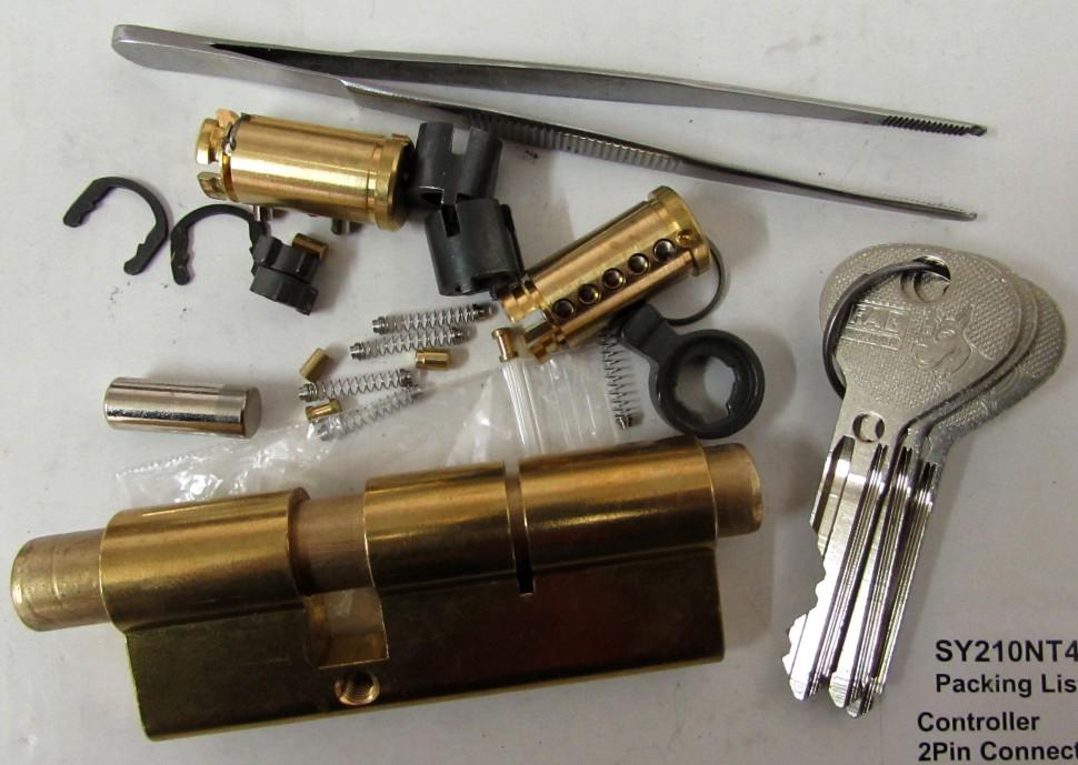 komponenty vložky FAB RS