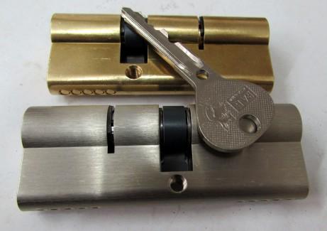 Jednotný klíč