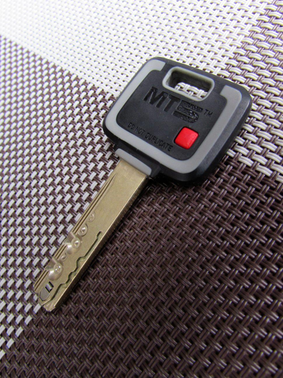 Klíč MT5+