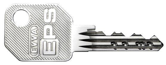 Klíč EVVA EPS